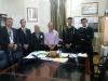 visita alle Autorità città di Annaba