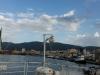 Nave Elpis, ingresso nel porto di Annaba