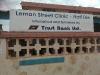 Leman Street clinic