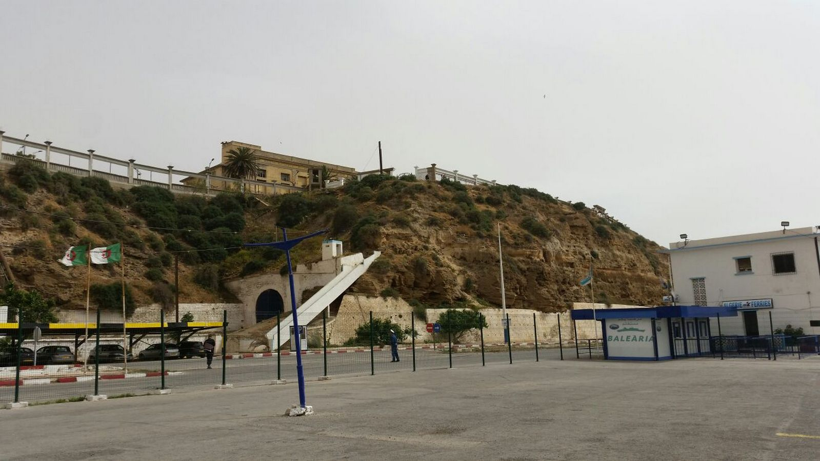 Porto di Mostaganem