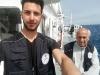 crew member Uff. Azzabi Hassem