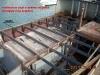 sostituzione bagli e lamiere di ponte