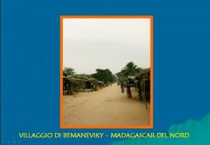 villaggio bemaneviky