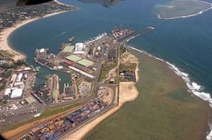 Porto di Toamasina